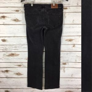 Madewell Jeans - Madewell Slim Ankle Mid- Rise Jeans